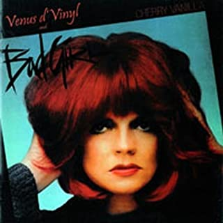 Bad Girl/Venus D'Vinyl by Cherry Vanilla