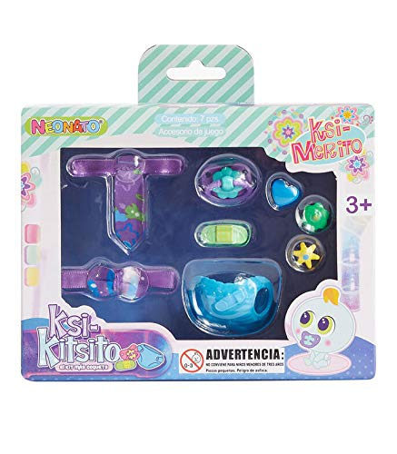 Distroller Neonate KSI Merito Nerlie Accesorios Micro Kit Ge
