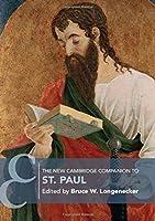 The New Cambridge Companion to St Paul (Cambridge Companions to Religion)
