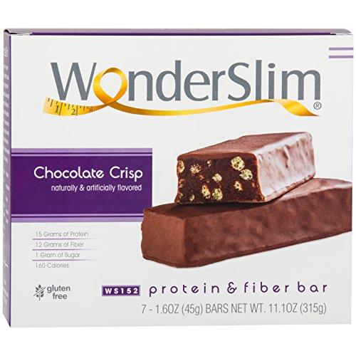 Weight Loss Food Bars & Snacks