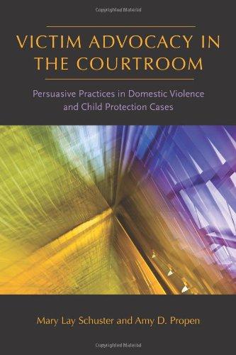 Child Advocacy Law