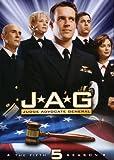 JAG: Judge Advocate General- Season 5
