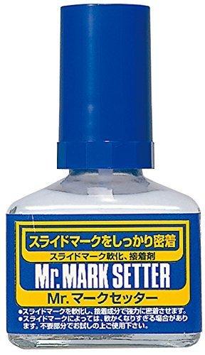 GSIクレオス Mr.マークセッター 40ml MS232