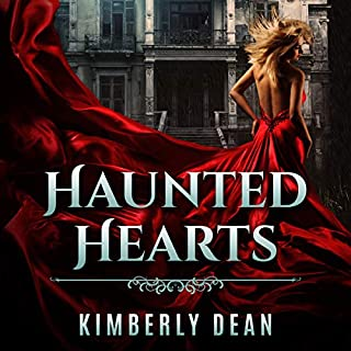 Haunted Hearts: A Ghost Story audiobook cover art