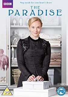 The Paradise Season 1 Set The Paradise: Season 1 NON-USA FORMAT, PAL, Reg.2.4 United Kingdom