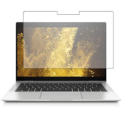 Vaxson 3 Stück Schutzfolie, kompatibel mit HP EliteBook x360 1030 G3 Series 13.3
