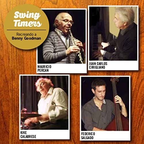 Swing Timers
