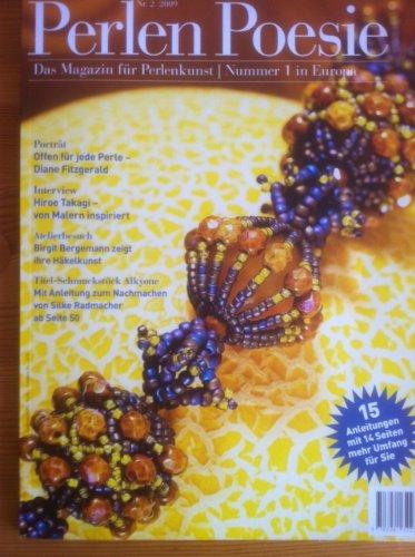 Perlen Poesie Nr. 2: Das Magazin für Perlenkunst