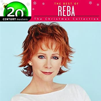 20th Century Masters The Best of Reba  The Christmas Collection