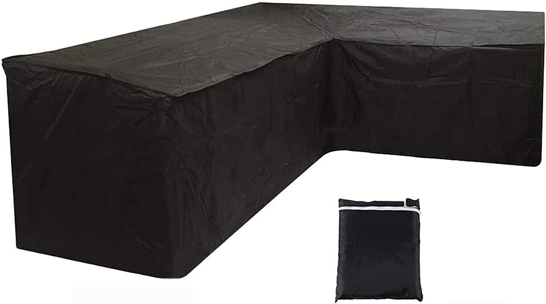 Ranking TOP2 Rare CHLDDHC Waterproof Outdoor Garden Furniture Anti Windproof Cover