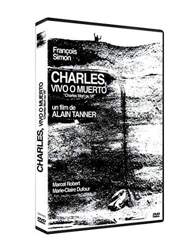 Charles, Vivo O Muerto v.o.s DVD 1969 Charles mort ou vif (Charles, Dead or Alive)