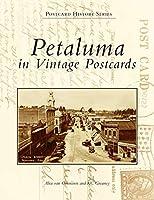 Petaluma in Vintage Postcards (Postcard History)