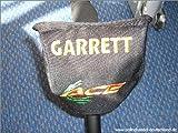 Protezione antipioggia per Garrett ACE 150 o ACE 250