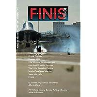 Finis Mundi: A Ultima Cultura #9 (Portuguese Edition)