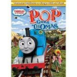Lions Gate Thomas & Friends-pop Goes Thomas [dvd/with Irc]