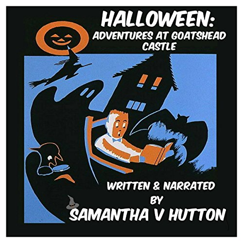 Halloween: Adventures at Goatshead Castle cover art