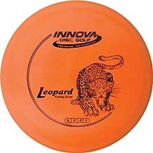 Innova DX Leopard Golf Disc, 165-169 gram (Colors may vary)