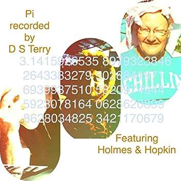 Pi (feat. Holmes & Hopkin)