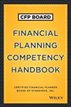 CFP Board Financial Planning Competency Handbook (Wiley Finance) by CFP Board 1st (first) Edition (4/1/2013)