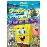 SpongeBob SquarePants: Plankton's Robotic Revenge Wii U