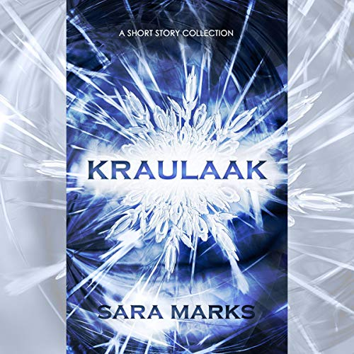 Kraulaak: A Short Story Collection audiobook cover art