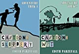 Adventure Trek (2 Book Series)