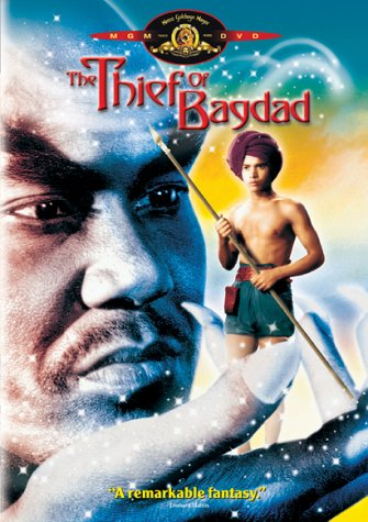 Thief of Bagdad (1940)