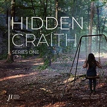Hidden: Series One (Original Soundtrack)