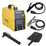 Best Welding Machines - BMB Technology Inverter Welding Machine Arc-200 Amps. With Review