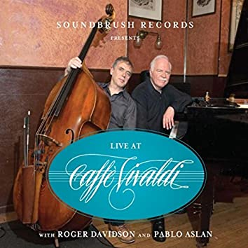 Live at Caffe Vivaldi, Vol. 1