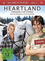 Heartland - Paradies für Pferde - Staffel 2 - Teil 2