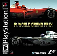 F1 World Grand Prix 2000 / Game