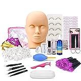 Eyelash Extension Kits