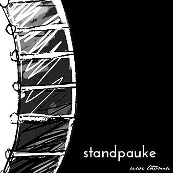 Standpauke