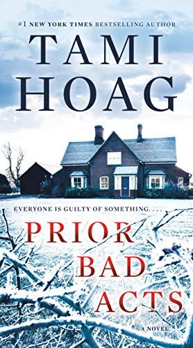Prior Bad Acts: A Novel (Sam Kovac and Nikki Liska Book 3)