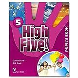 HIGH FIVE! 5 Pb - 9780230449206