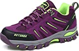 BomKinta Women's Hiking Shoes Anti-Slip Lightweight Breathable Quick-Dry Trekking Shoes for Women...