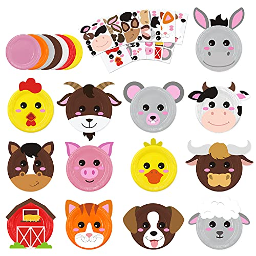 Top 10 best selling list for farm animals preschool activities and crafts