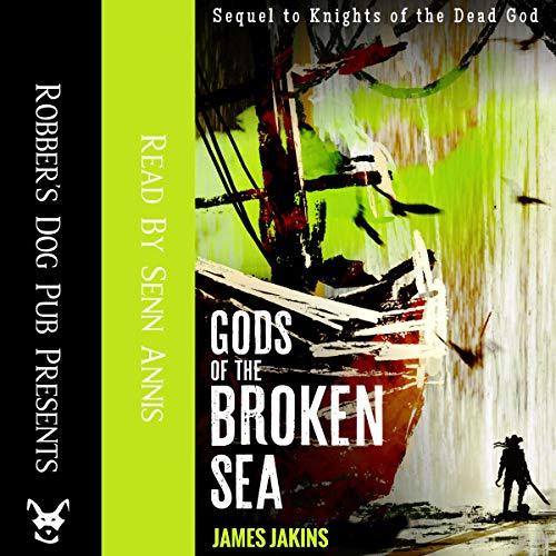 Gods of the Broken Sea Titelbild