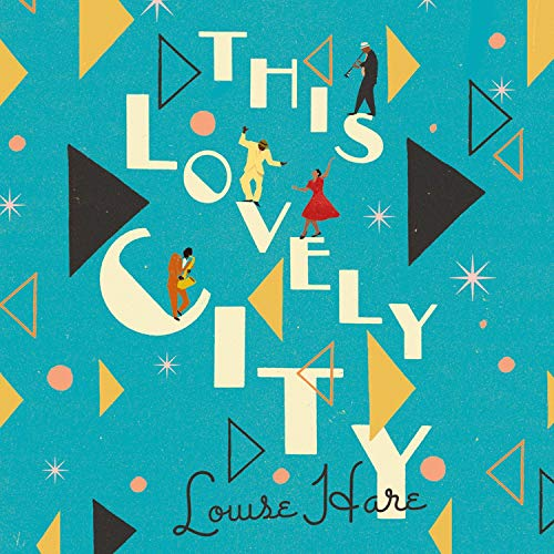 This Lovely City cover art