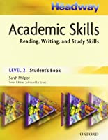 New Headway Academic Skills Level 2: Student's Book Without Key