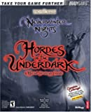 Neverwinter Nights? Hordes of the Underdark? Official Strategy Guide