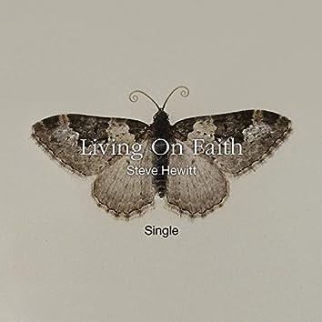 Living on Faith
