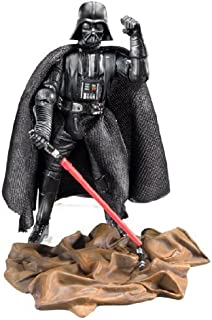 Star Wars 30th Anniversary A New Hope DARTH VADER Action Figure with Plastic Collector Gold Coin