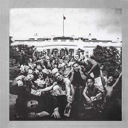 To Pimp A Butterfly (2 LP) [Vinyl LP]