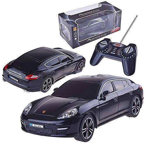 Liberty Imports Porsche Panamera Turbo RC Radio Remote Control Car 1:18 Scale...