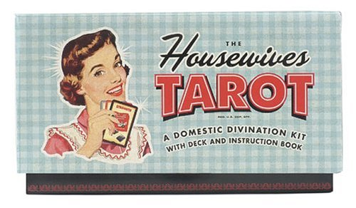 Housewives Tarot Deck