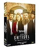 Les Shtisel Une famille à Jérusalem S2 - 4 DVD