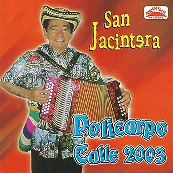 San Jacintera