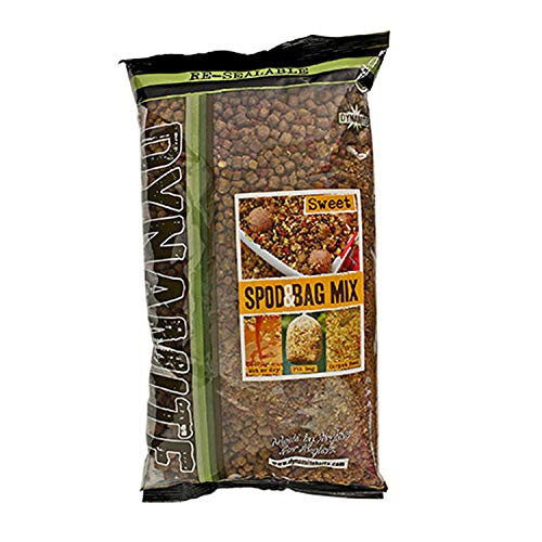 Dynamite Baits Spod&Bag Mix Sweet 2Kg